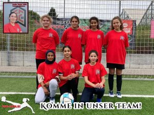 Read more about the article C-Juniorinnen